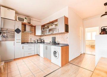 Prodej bytu v osob. vl. 2+1, 61m² ul. Repinova, Moravská Ostrava