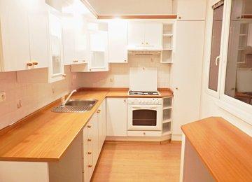 Pronájem bytu 3+1, 76 m2, ul. Václava Talicha, Frýdek-Místek