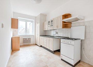 Pronájem bytu 2+1, 65m² ul. G. Klimenta, Ostrava - Poruba