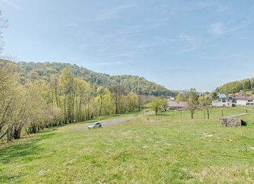 Prodej pozemku  6334 m², Hukvaldy-Sklenov