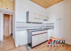 Prodej družs. bytu 1+1, 40m², ul. Borovského, Karviná - Mizerov