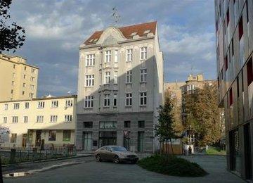 Pronájem kancelářských prostor, 140m² na ulici Kostelní v Ostravě