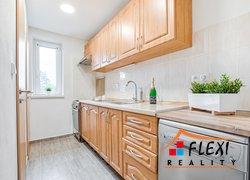 Pronájem zrekonstruovaného bytu 3+0, 55,5 m2, ul. Vrchlického, Frýdek-Místek