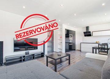 Prodej moderního bytu 3+kk, 75m², Havlíčkovo náměstí, Ostrava - Poruba
