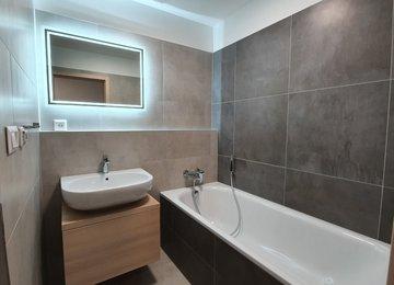 Pronájem bytu 2+kk, 61m² na ul. Nové Dvory - Podhůří 3834, Frýdek-Místek