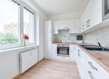 Pronájem moderního bytu 2+kk, 50m² ul. Ukrajinská, Ostrava - Poruba