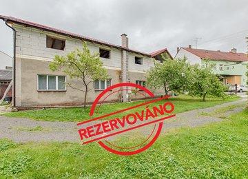Prodej rodinného domu, 282 m² Palkovice