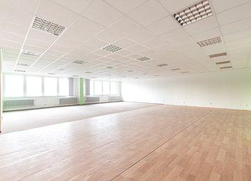 Pronájem kancelářských a obchodních prostor, 515 m2, Moravská Ostrava a Přívoz, ul. Hrušovská