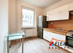 Pronájem bytu 2+1, 50,53 m2, ul. Růžový pahorek, Frýdek-Místek