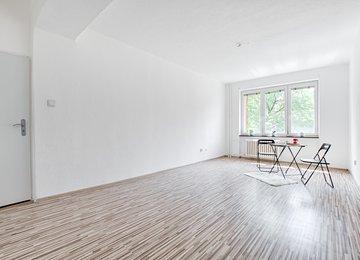 Pronájem bytu 2+1, 55m² ul. Kosmonautů, Karviná - Ráj