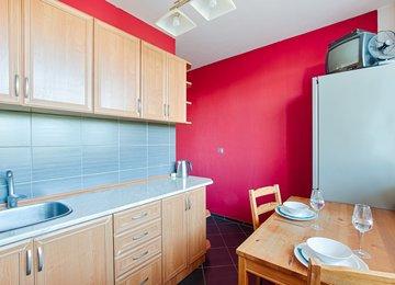 Prodej družs. bytu 2+1, 55m², ul Slovenská, Karviná - Hranice