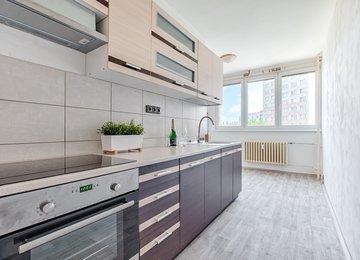 Pronájem bytu 2+1 s komorou, 58,52 m2, ul. Anenská, Frýdek-Místek