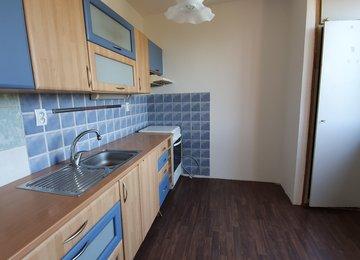 Prodej družstevního bytu 4+1, 78m² s lodžií na ul. F. S. Tůmy, Orlová