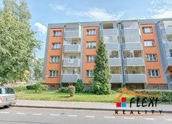 Prodej družs. bytu 3+1 s lodžií/57m², ul. Ciolkovského, Karviná - Ráj