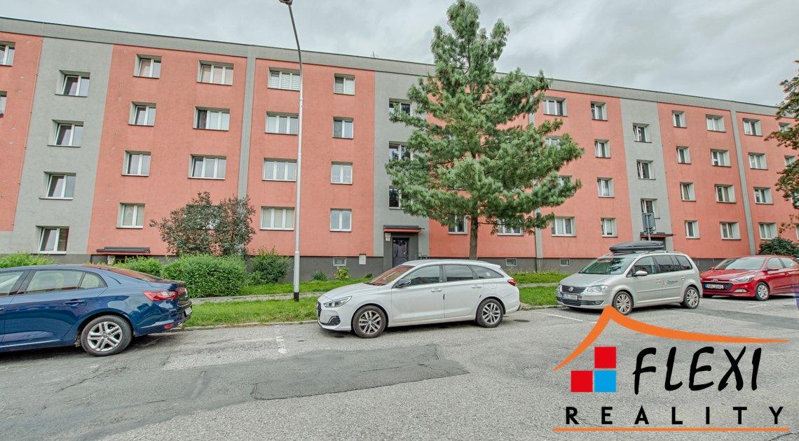 Ondřej Fierla Byt Pronajem Ostrava, Karvina, Orlova Havířov - Flexireality   (6)