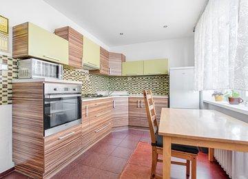 Prodej bytu v os. vl. 3+1,71m² na ul. Urxova, Karviná - Nové Město