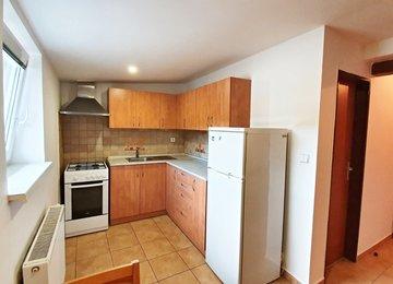 Podnájem bytu 1+1, 26 m2, ul. Míru, Frýdek-Místek
