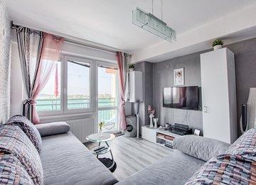 Prodej bytu v os. vl. 2+1+balkony/ 40m² ul. Želivského, Havířov - Podlesí