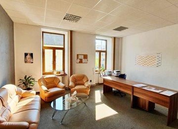 Pronájem kanceláře, 31 m2, poblíž náměstí Svobody, Frýdek-Místek