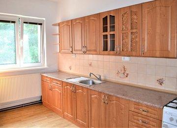 Pronájem bytu 3+1 v os. vl., 75m² se zahradou, ul. Nad Lipinou, Frýdek-Místek