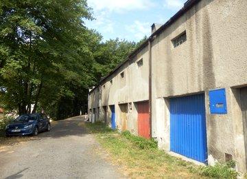Pronájem garáže, 17m² - ul. Pod výtahem, Slezská Ostrava