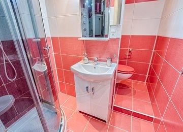 Pronájem bytu 2+1/45m2 s šatnou na ul. A. Gavlase, Ostrava - Dubina