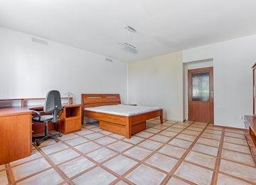 Pronájem, bytu v prvorepublikové vile 2+1, 90m² - Ostrava - Slezská Ostrava, Hýbnerova