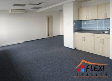Pronájem kancelářských prostor, 950 m², Moravská Ostrava a Přívoz, ul. Hrušovská