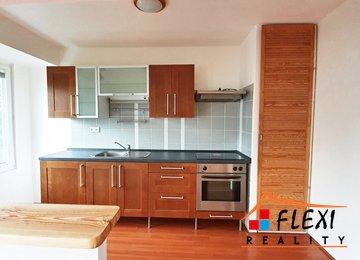 Pronájem bytu 3+kk, 54,57 m², os. vl., ul. Janáčkova, Frýdek-Místek