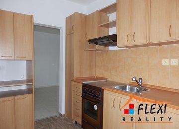 Pronájem bytu 2+1 s lodžií, os.vl., 55m2, Moravská Ostrava, ul. U Parku