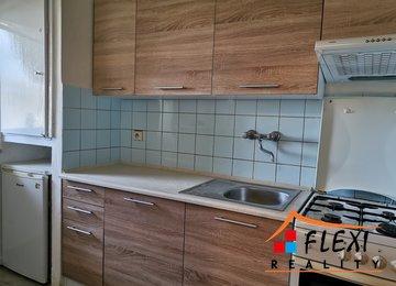 Pronájem bytu 1+1 v os.vl., 36 m², ul. Lískovecká, Frýdek-Místek