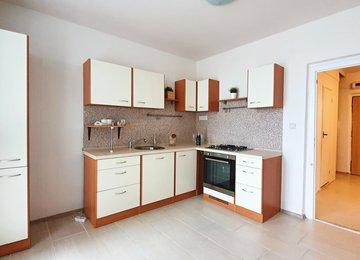 Podnájem družstevního bytu 3+1, 63 m2, ul. Jiřího Herolda, Ostrava - Bělský Les