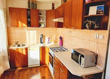 Podnájem nezařízeného družstevního bytu 3+1, 68 m2, ul. M. Chasáka, Frýdek-Místek