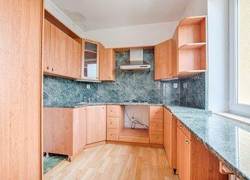 Prodej družstevního bytu 1+1, 36m² ul. K. Světlé, Havířov - Podlesí