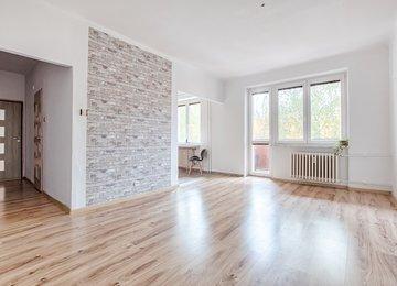 Pronájem družstevního bytu 2+kk 56m² - Karviná - Mizerov