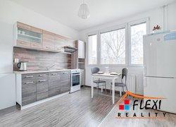 Pronájem bytu v os.vl. 2+kk, 38m² , ul. Čsl. Armády, Karviná - Hranice