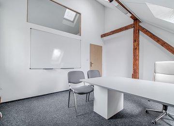 Pronájem dvou kanceláří, 29 m² ul. Habrová, Slezská Ostrava