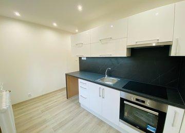 Pronájem bytu v osobním vlastnictví 2+1/56 m2 s lodžií na ul. Horova, Karviná