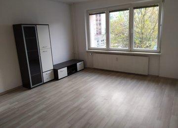 Pronájem bytu 1+1 40m² - Ostrava Zábřeh ul. Tylova