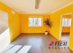 Pronájem kanceláře, 41 m2, ul. Malé náměstí, Frýdek-Místek