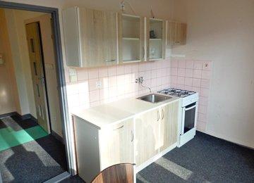 Pronájem bytu 1+1, 36 m2, s lodžií, ul. Palackého, Frýdlant nad Ostravicí