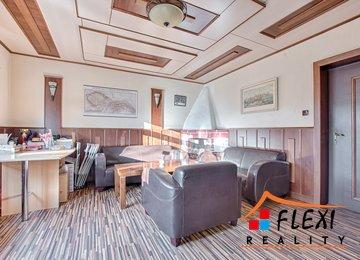 Prodej RD 177 m²  s pozemkem 637m² , Slovenská, Karviná - Hranice