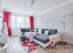 Pronájem družs. bytu 1+1/35m² ul. Slovenská, Karviná - Hranice