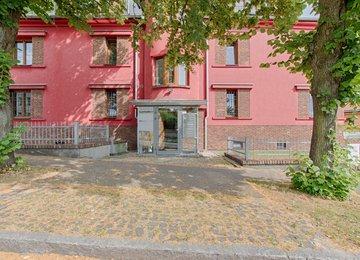 Pronájem kanceláře 34 m2 na ul. Keltičkova, Slezská Ostrava