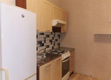 Pronájem bytu 1+1 v os.vl., 38 m2 ul. 28. října, Frýdek-Místek
