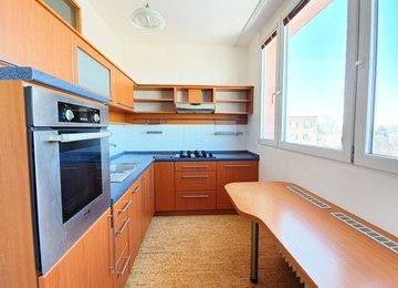 Pronájem bytu 3+1, 73,9 m2, ul. Bezručova, Frýdek-Místek