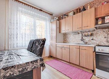 Prodej bytu 3+1, 70,7 m², lodžie, os. vl., ul. Revoluční, Frýdek-Místek