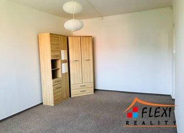 Dlouhodobý podnájem družstevního bytu 1+1, 37m2, ul. Volgogradská - Ostrava Zábřeh