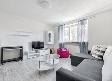 Pronájem moderního a vybaveného bytu 2+1, 60m² - Karviná - Mizerov, ul. Rudé Armády