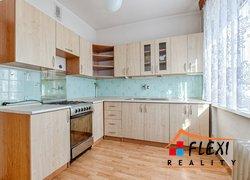 Prodej bytu v os. vl. 2+1 s balkonem/60m² - Karviná - Nové Město, ul. Cihelní